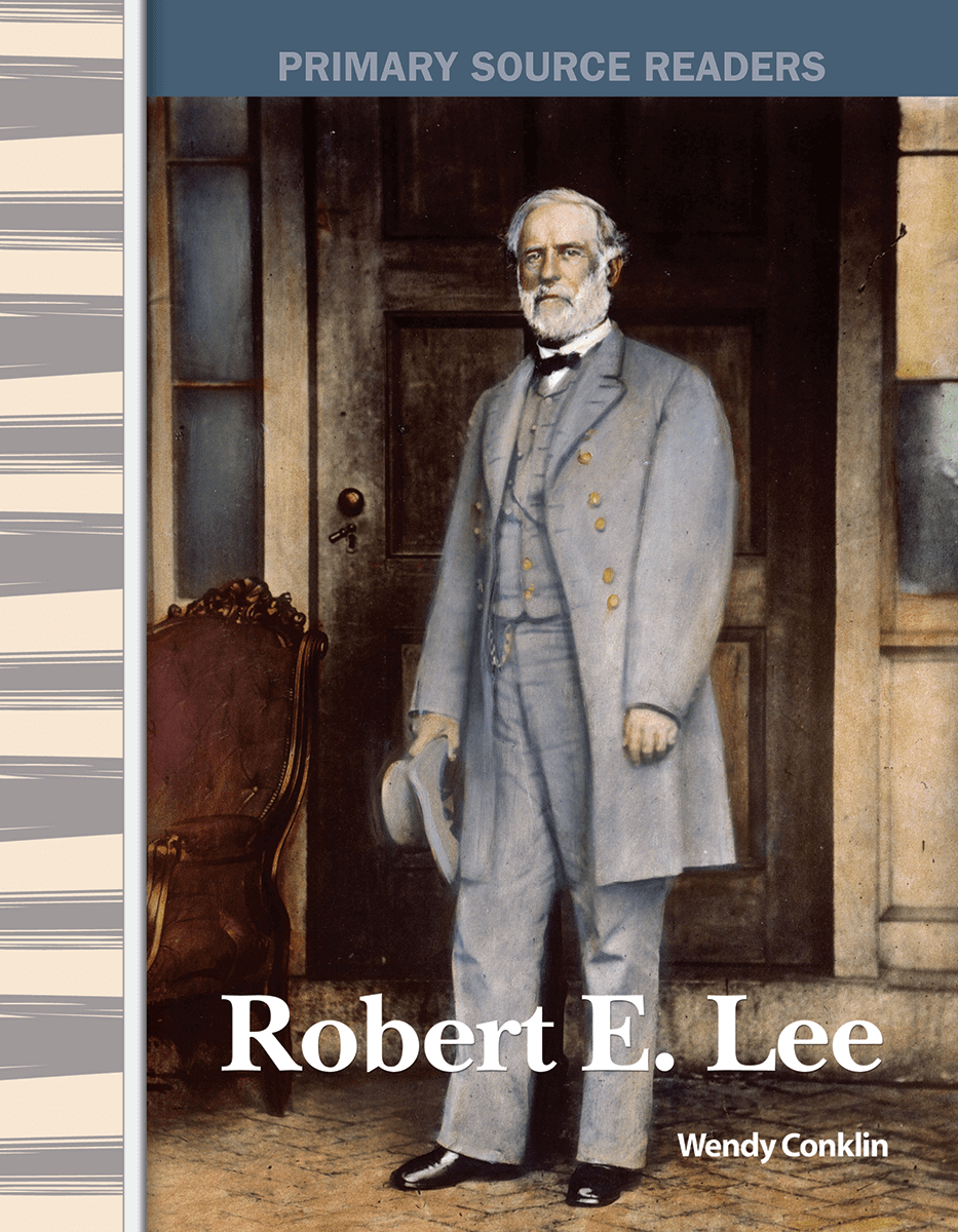the life and heroism of robert e lee Robert e lee was a central character in america's defining national trauma, the civil war these images explore other facets of his life, from the young boy coping with the abandonment of an.