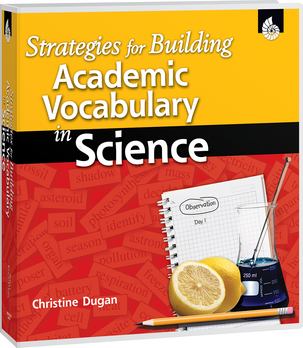 Workbooks vocabulary building worksheets high school : Strategies for Building Academic Vocabulary in Science   Teachers ...