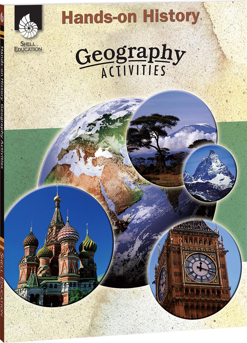 Hands on history geography activities teachers classroom resources fandeluxe Gallery