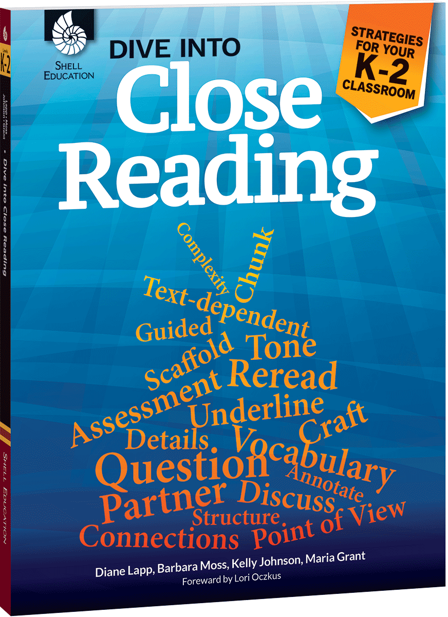 writing and close reading