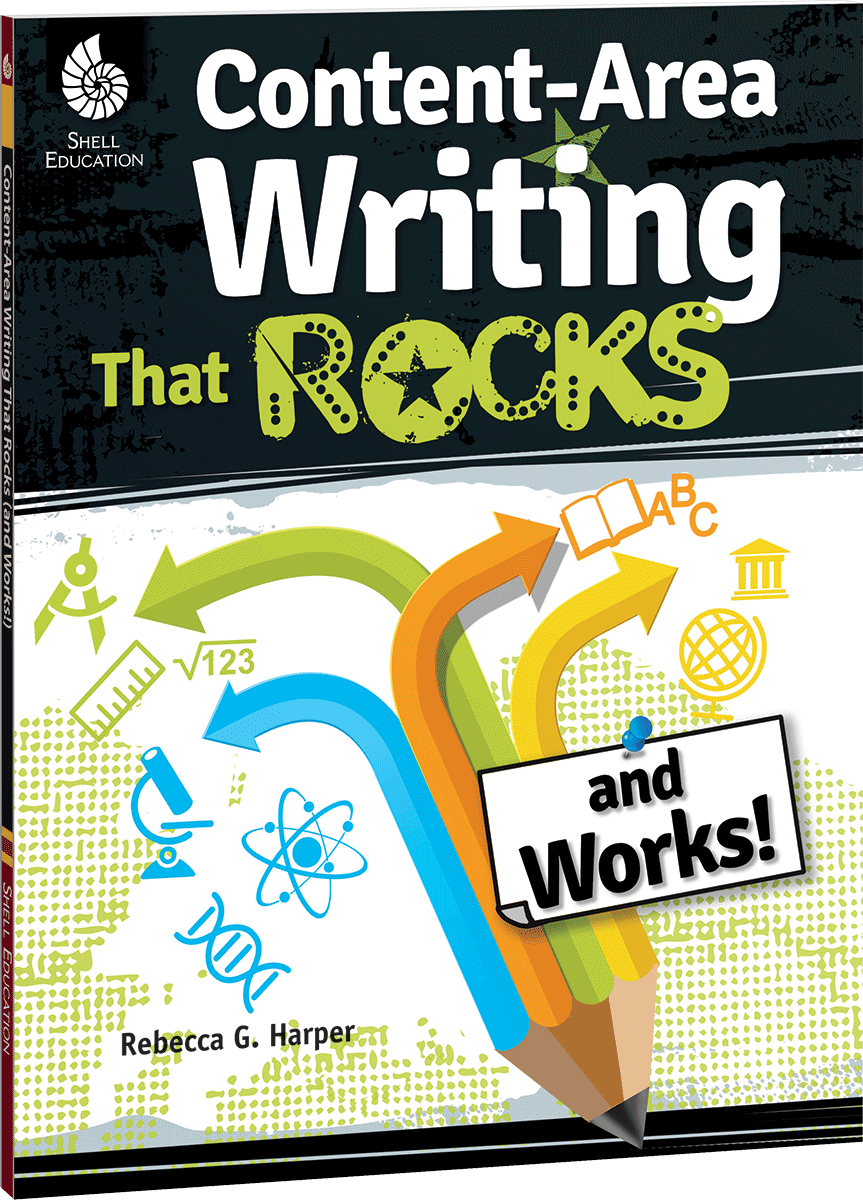 Content area writing that rocks and works teachers classroom content area writing that rocks and works teachers classroom resources fandeluxe Gallery