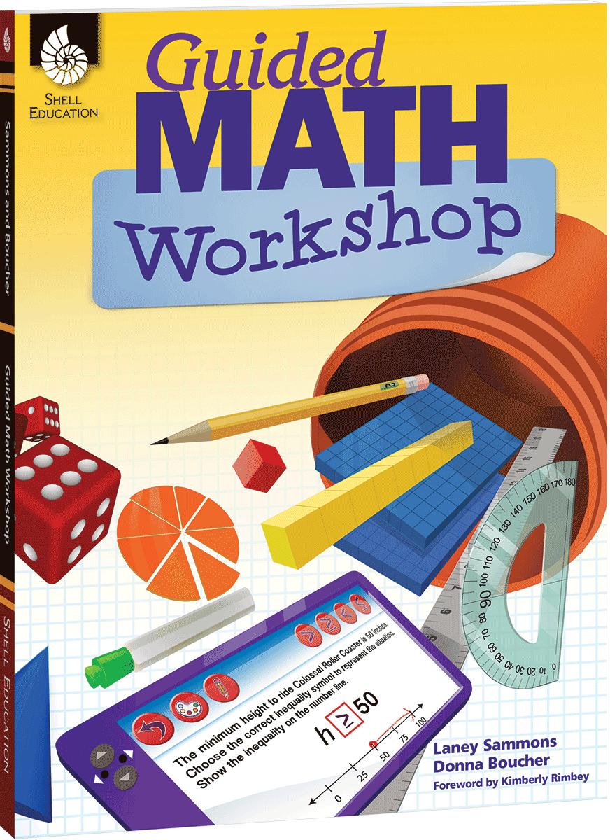 Guided Math Workshop