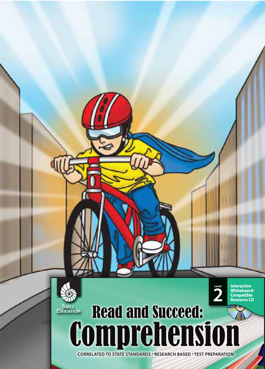 Prediction Passages and Questions: Read & Succeed ...