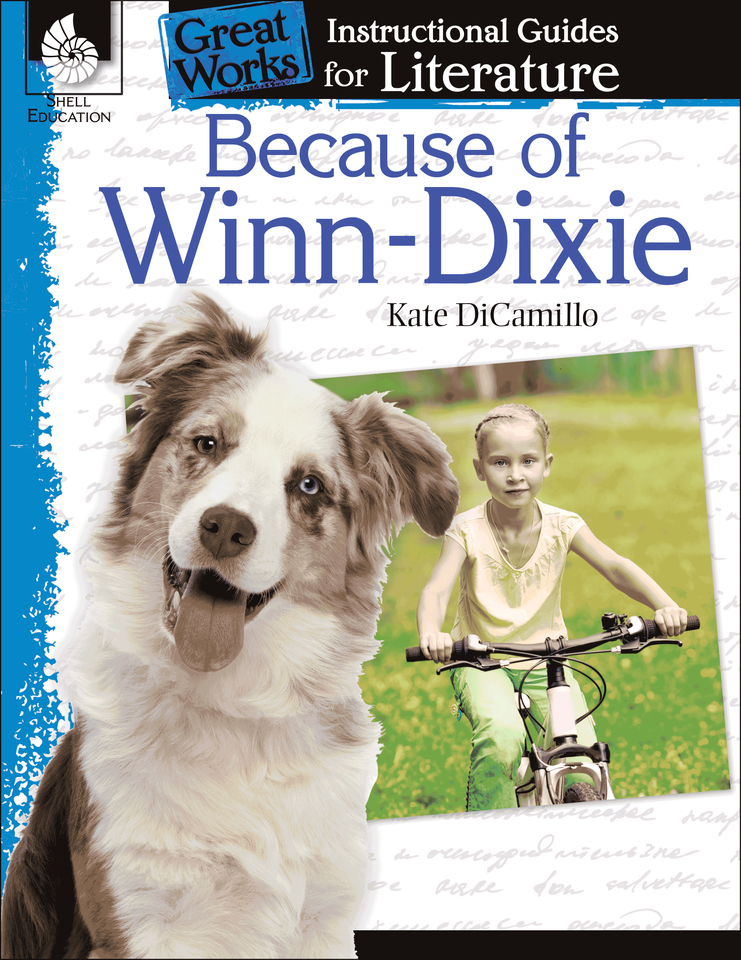 Because Of Winn Dixie An Instructional Guide For