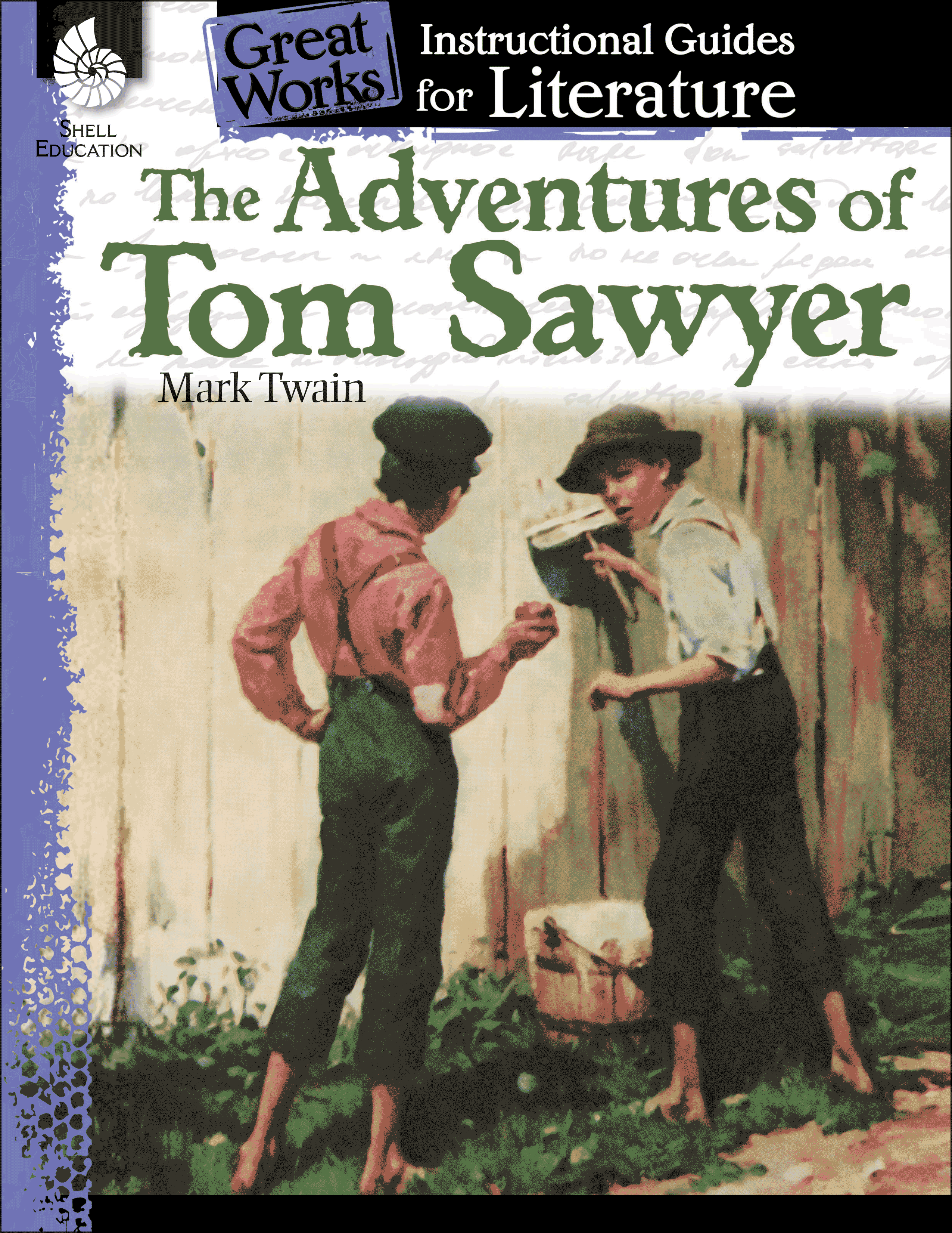 tom sawyer theme essay Starting an essay on mark twain's the adventures of tom sawyer organize your thoughts and more at our handy-dandy shmoop writing lab.