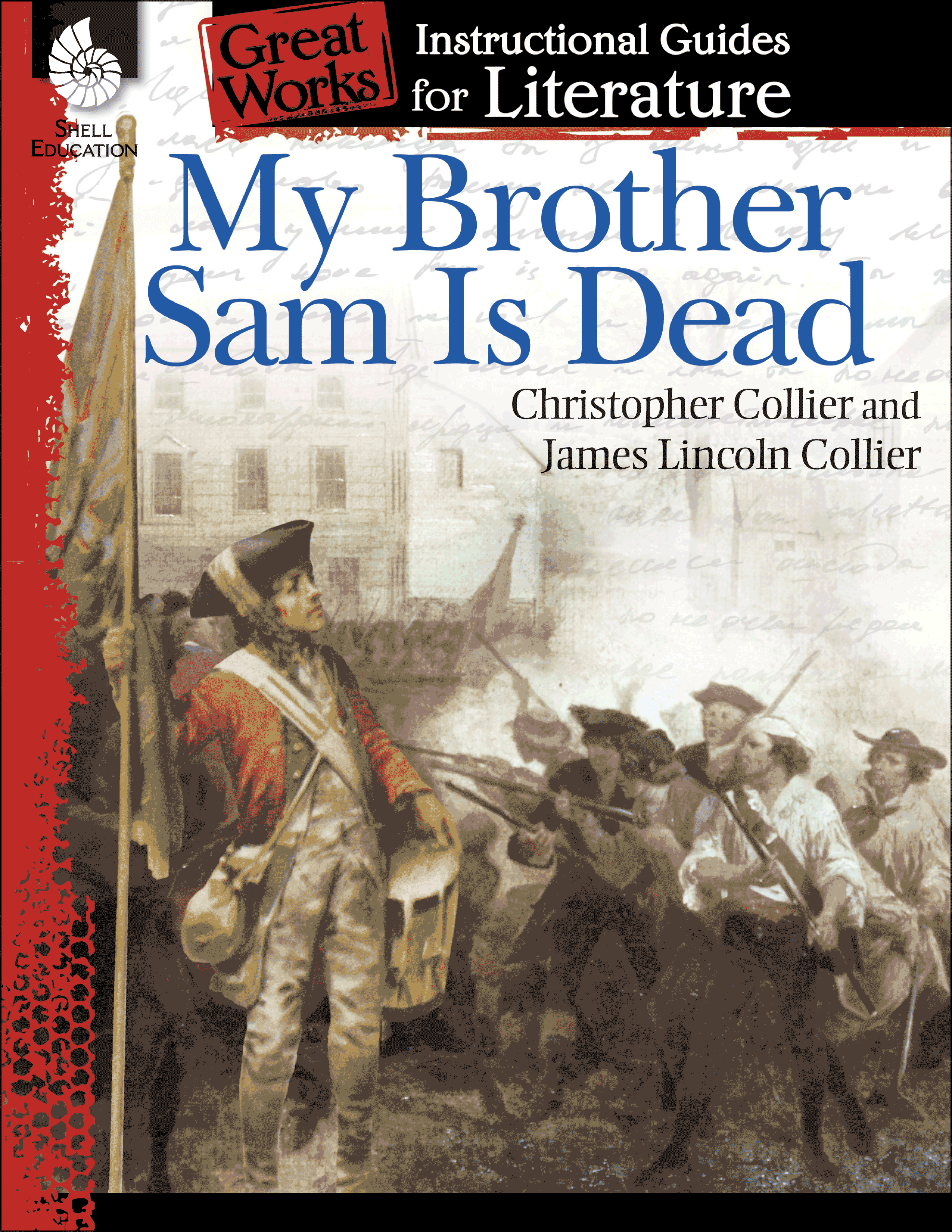 an analysis of the novel my brother sam is dead