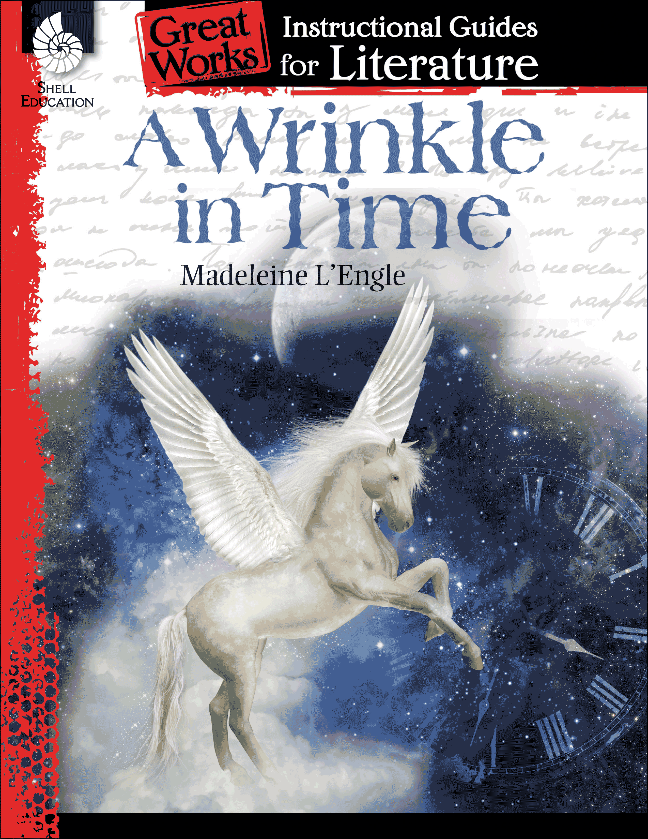 A Wrinkle in Time - TeachingBooks.net | Author & Book ...