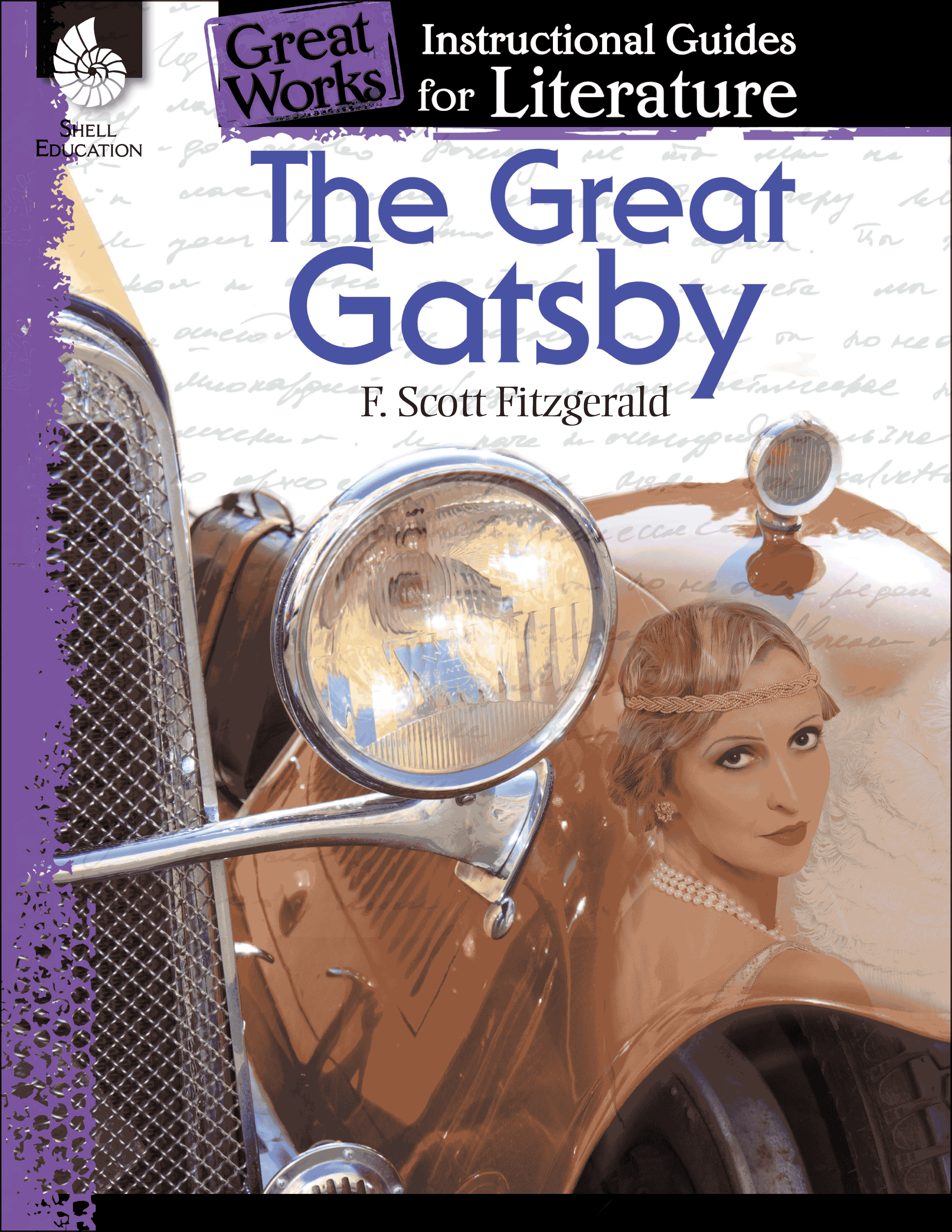 "literary analysis of the book the great gatsby by f scott fitzgerald  the author of ""the great gatsby,"" f scott fitzgerald, has a remarkable talent of symbolism almost everything he writes in the book has multiple meanings."