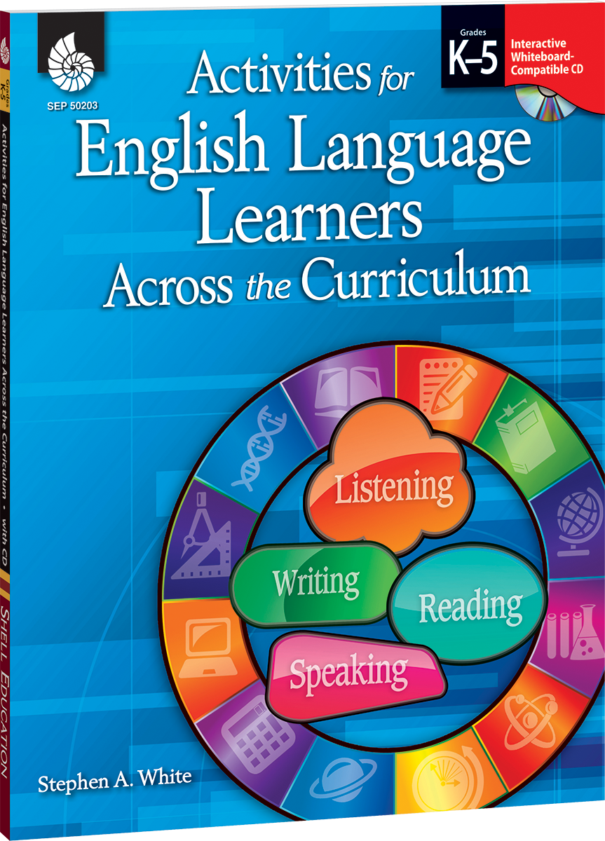 activities for english language learners across the