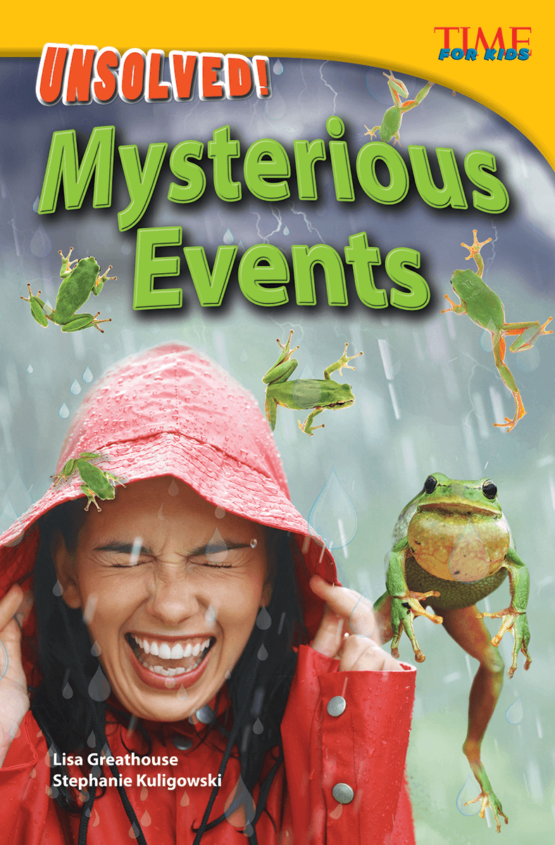 mysterious events