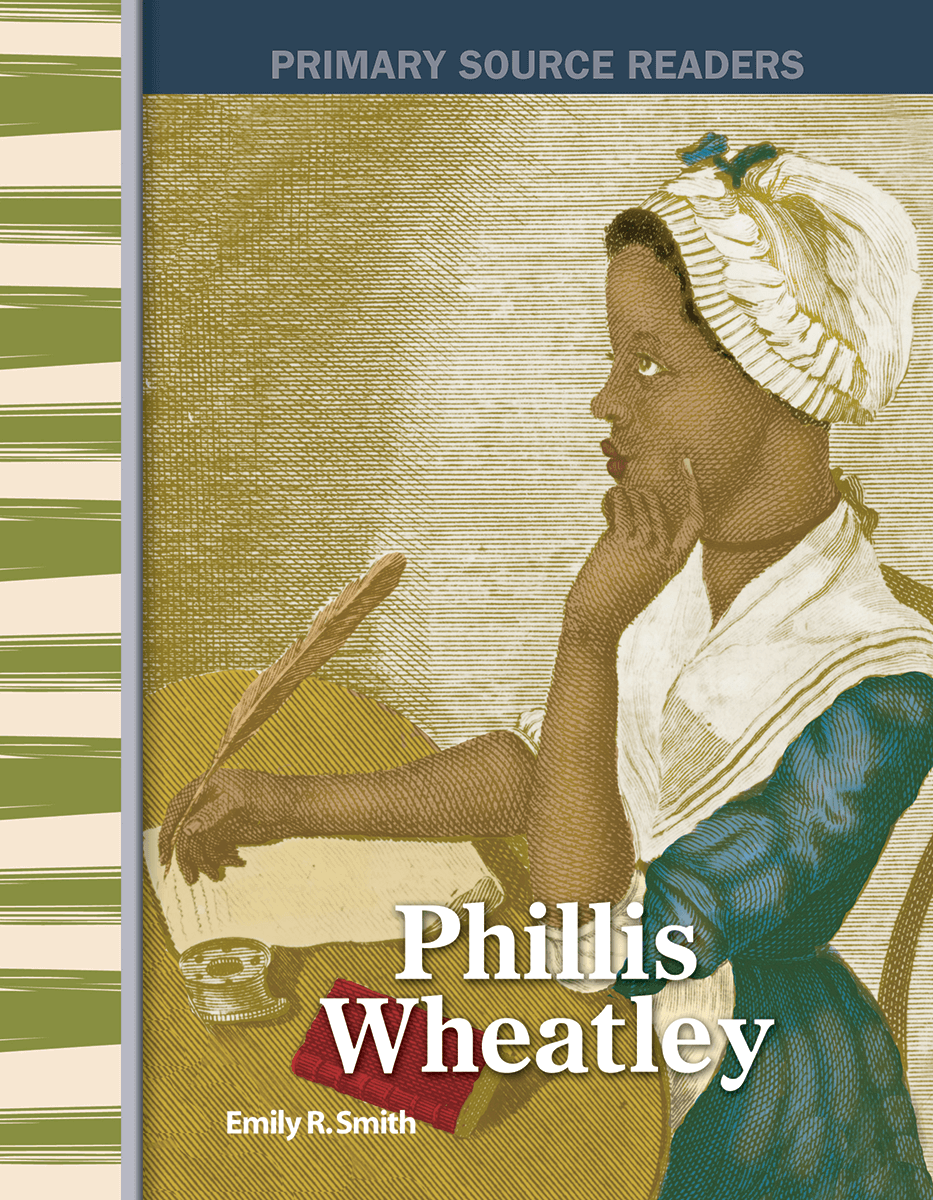 notes on phillis wheatley Phillis wheatley (1753–1784), poems notes on the state of virginia, london: notes on the state of virginia, london: printed for john stockdale, 1786.