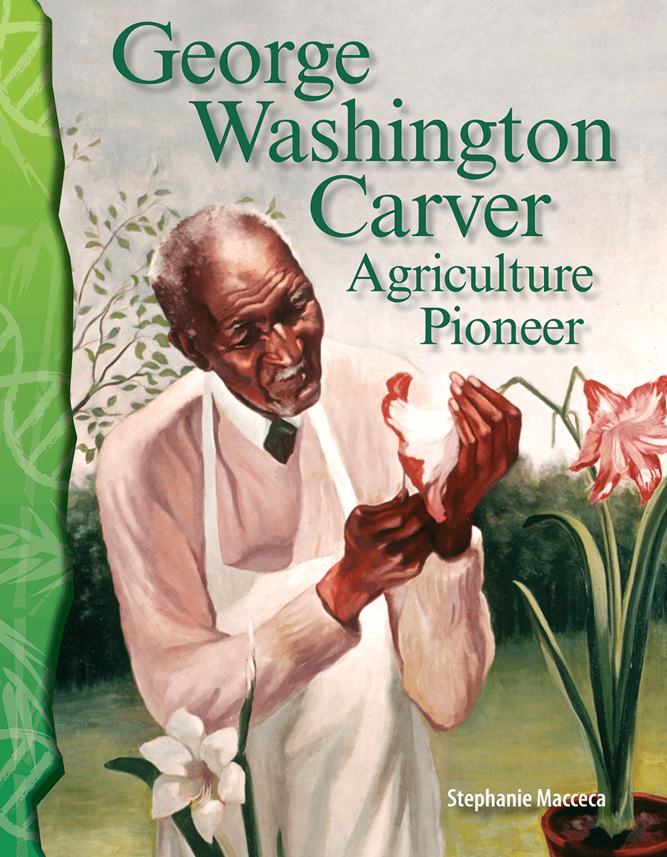 the life and contributions of george washington carver Get this from a library the life of george washington carver : inventor and scientist [barbara kramer] -- george washington carver spent his life asking questions.