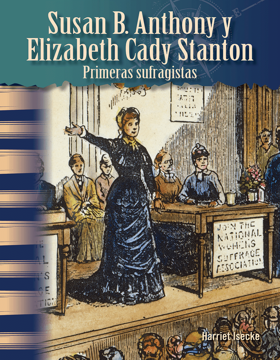 the contribution of elizabeth cady stanton on the womens right to vote