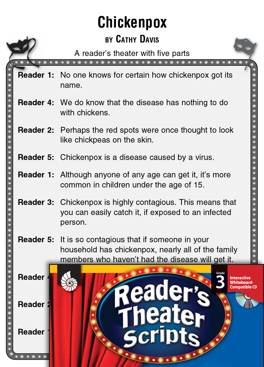 the effectiveness of readers theater in early childhood Journal of research in childhood education, 32(2), 181-189 young, c, pearce,  d,  finding scripts for readers theater [web log post] literacy daily  fun,  engaging, and effective methods to enhance reading fluency association of.