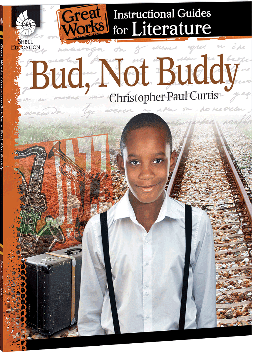 bud not buddy an instructional guide for literature