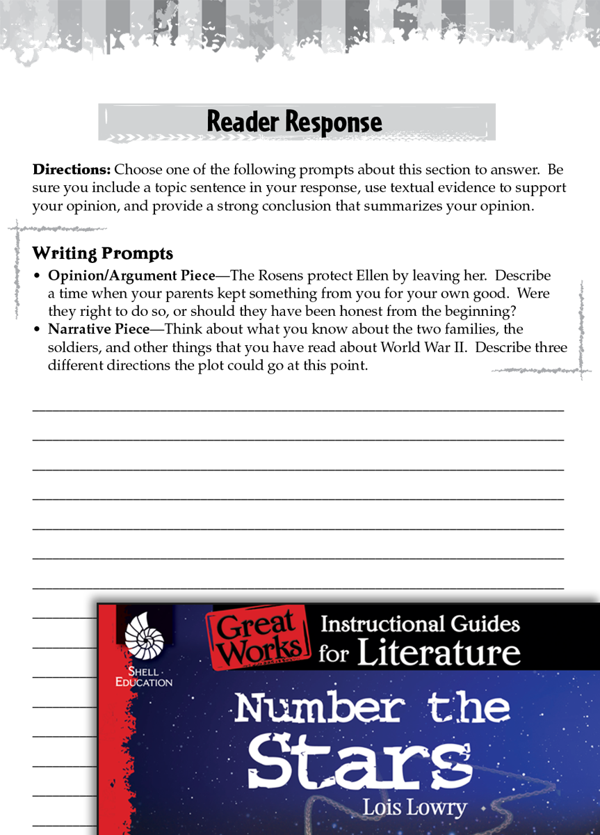 number the stars essay test Essay on cricket is my passion literary essay questions number the stars comparison example essay definitional, english essay on education upsc mains my life teenager essay love critical essay writing structure.