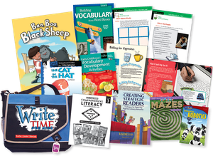 Comprehensive Literacy Core School Bundles for Arkansas