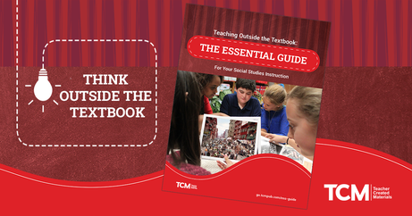 Essential Guide to Teaching Outside the Textbook