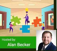 On-Demand Webinar hosted by Alan Becker