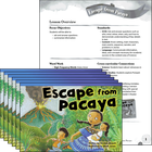 Escape from Pacaya 6-Pack