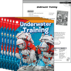 Underwater Training 6-Pack