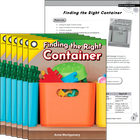 Finding the Right Container 6-Pack