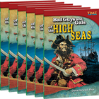 Bad Guys and Gals of the High Seas 6-Pack