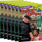 All in a Day's Work: Police Officer 6-Pack