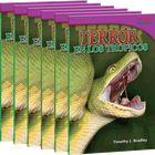 Terror en los trópicos (Terror in the Tropics) 6-Pack
