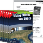 Taking Photos from Space 6-Pack