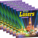 STEM: Lasers: Measuring Length 6-Pack