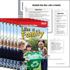 Outside the Box: Like a Family CART 6-Pack