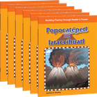 RT World Myths: Popocatepetl and Izaccihuatl (Central America) 6-Pack with Audio