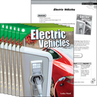 Electric Vehicles 6-Pack