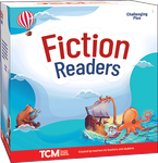 Fiction Readers: Challenging Plus: Complete Kit