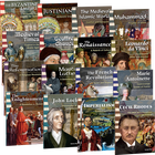 Primary Source Readers: World History  Add-on Pack