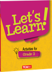 Let's Learn! Activities for Grade 2