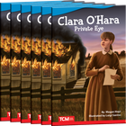Clara O'Hara Private Eye  6-Pack