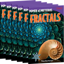 Power of Patterns: Fractals 6-Pack