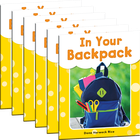 In Your Backpack 6-Pack