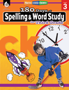 180 Days of Spelling and Word Study for Third Grade