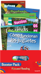 Focused Reading: Booster Pack: Level 4 (Spanish Version)