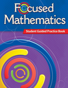 Focused Mathematics Intervention: Student Guided Practice Book Level K