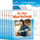 In Her Workshop 6-Pack