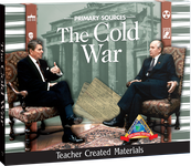 Primary Sources: The Cold War Kit