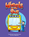 Wheels on the Bus Big Book with Lesson Plan