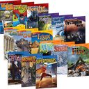 TIME® Nonfiction Readers: Grade 6 Add-on Pack