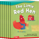 The Little Red Hen  6-Pack