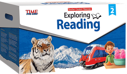 Exploring Reading: Level 2 Complete Kit