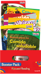 Focused Reading: Booster Pack: Level K (Spanish Version)